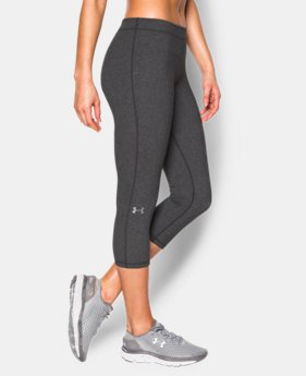 Women's UA Favorite Capris  1 Color $44.99