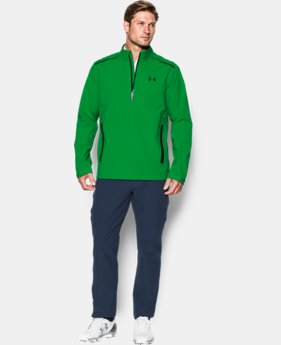 Men's UA Storm GORE-TEX® Paclite® ½ Zip