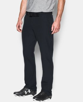 Men's ColdGear® Infrared Match Play Pants – Tapered Leg LIMITED TIME: FREE SHIPPING  $104.99