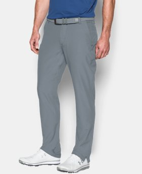 Best Seller Men's ColdGear® Infrared Match Play Pants – Tapered Leg  4 Colors $89.99