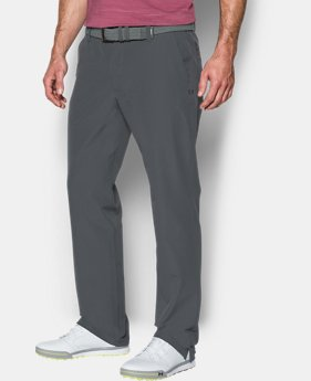 Best Seller Men's ColdGear® Infrared Match Play Pants — Tapered Leg  4 Colors $94.99