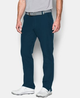 Best Seller Men's ColdGear® Infrared Match Play Pants – Tapered Leg LIMITED TIME: FREE U.S. SHIPPING 1 Color $89.99