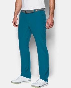 Best Seller Men's ColdGear® Infrared Match Play Pants — Tapered Leg  1 Color $94.99