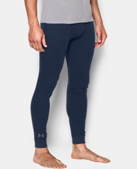 New Arrival Men's UA Waffle Leggings  1 Color $39.99
