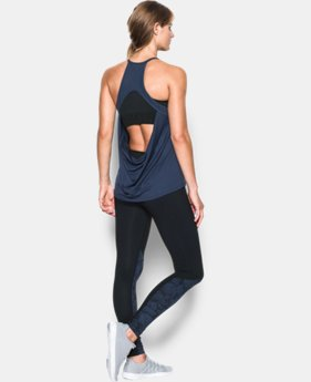 Best Seller Women's UA Wishbone Tank  1 Color $49.99