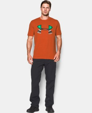 Men's UA Mallard Logo T-Shirt LIMITED TIME: FREE U.S. SHIPPING 1 Color $18.99