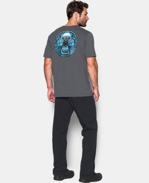 New Arrival  Men's UA Whitetail Reaper T-Shirt   $34.99