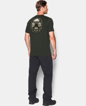 Men's UA Whitetail Reaper T-Shirt  1 Color $29.99