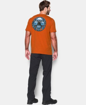 Men's UA Whitetail Reaper T-Shirt LIMITED TIME: FREE U.S. SHIPPING 1 Color $22.99