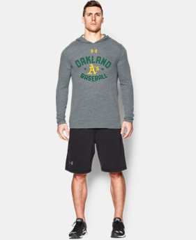 Men's Athletics UA Tri-Blend Hoodie LIMITED TIME: FREE U.S. SHIPPING 1 Color $28.49