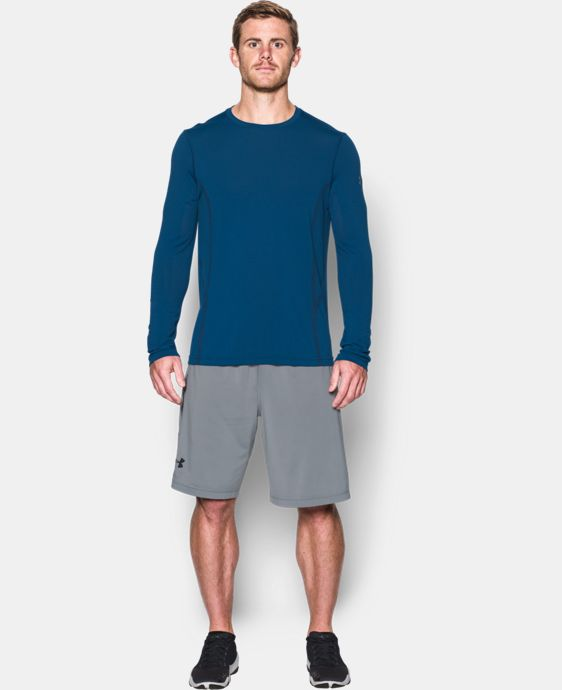 Men's UA Elevated Training Long Sleeve  3 Colors $63.99 to $84.99