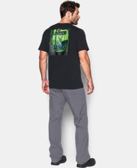 Men's UA GWDB Whitetail T-Shirt LIMITED TIME: FREE SHIPPING 1 Color $26.99 to $34.99