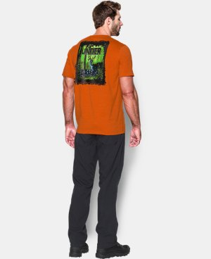 Men's UA GWDB Whitetail T-Shirt LIMITED TIME: FREE U.S. SHIPPING 1 Color $22.99