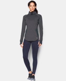Best Seller Women's UA Threadborne Balaclava  1 Color $89.99