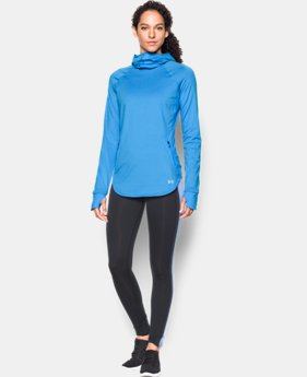 Women's UA Threadborne Balaclava  1 Color $89.99