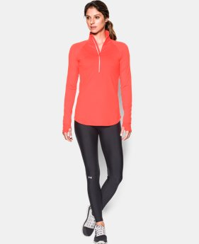 Women's UA Storm Layered Up 1/2 Zip LIMITED TIME: FREE U.S. SHIPPING 1 Color $64.99