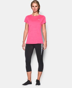 Women's UA Tech™ Tiger T-Shirt