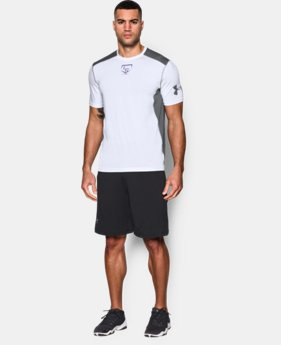 Men's Colorado Rockies UA Raid T-Shirt  1 Color $29.99