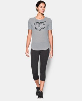 Women's Chicago White Sox Crew  1 Color $34.99