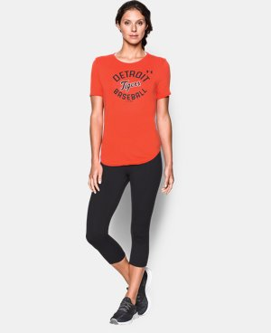 Women's Detroit Tigers Crew   $29.99