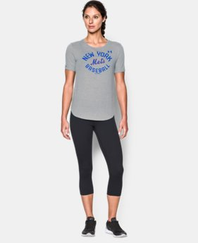 Women's New York Mets Crew LIMITED TIME: FREE U.S. SHIPPING 1 Color $34.99