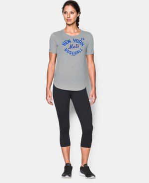 Women's New York Mets Crew  1 Color $34.99
