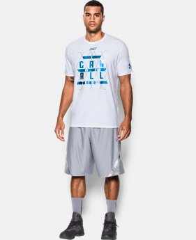 Men's SC30 I Can Do All Things T-Shirt  1 Color $34.99