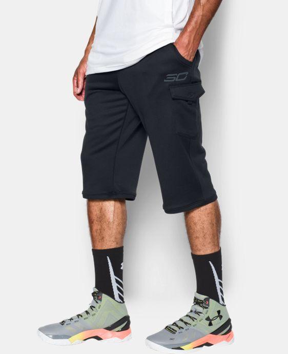 Men's SC30 Trey Area ½ Pants  1 Color $59.99