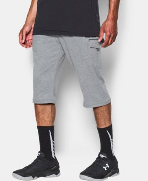 Men's SC30 Trey Area ½ Pants LIMITED TIME: FREE U.S. SHIPPING 1 Color $49.99