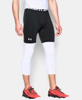 Men's SC30 ¾ Compression Leggings  5 Colors $27.99 to $37.99