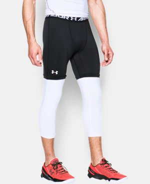 Men's SC30 ¾ Compression Leggings LIMITED TIME: FREE SHIPPING 1 Color $59.99