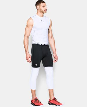 Men's SC30 ¾ Compression Leggings   $59.99