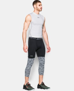 Men's SC30 ¾ Compression Leggings  2 Colors $59.99
