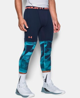 Men's SC30 ¾ Compression Leggings  2 Colors $20.99 to $28.49