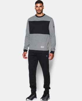 Men's UA Pursuit Crew   $47.99