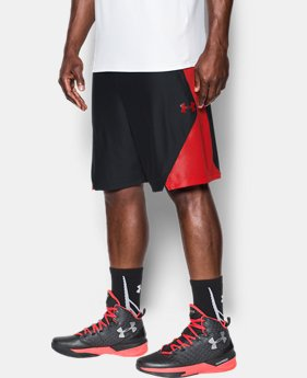 Men's UA Select Drive Shorts  1 Color $18.74 to $23.99