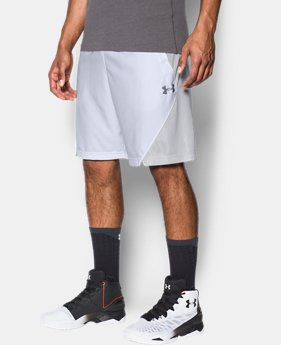 Men's UA Select Drive Shorts   $24.99 to $31.99