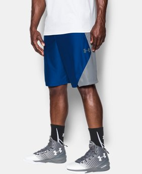 Men's UA Select Drive Shorts  1 Color $24.99 to $31.99