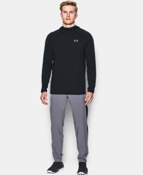 Men's UA Streaker Run Hoodie  1 Color $59.99