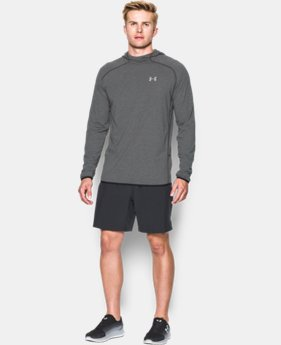 Men's UA Streaker Run Hoodie  4 Colors $44.99