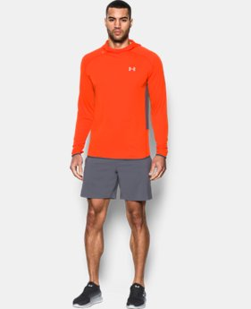 Men's UA Streaker Run Hoodie  1 Color $24.74 to $33.74
