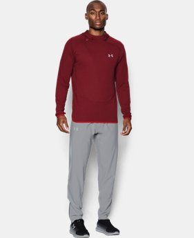 Men's Threadborne™ Streaker Run Hoodie  1 Color $59.99