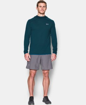 Men's UA Streaker Run Hoodie LIMITED TIME: FREE U.S. SHIPPING 1 Color $59.99