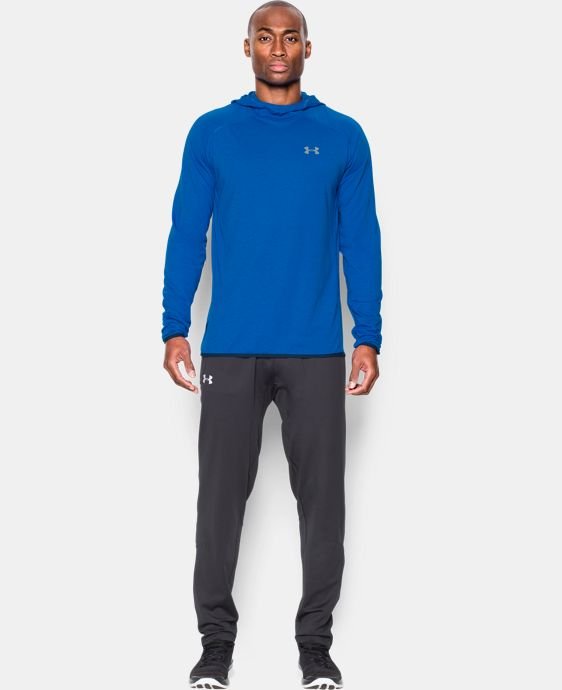 Men's UA Streaker Run Hoodie LIMITED TIME: FREE U.S. SHIPPING 1 Color $44.99