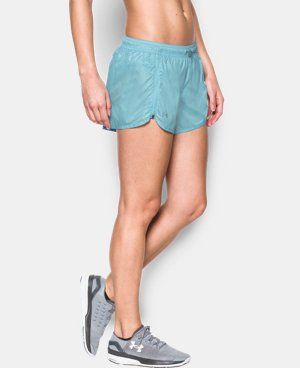 Women's UA Accelerate Shorts LIMITED TIME: FREE U.S. SHIPPING 1 Color $31.49 to $41.99