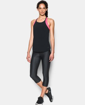 New to Outlet Women's UA Accelerate Tank  1 Color $25.49