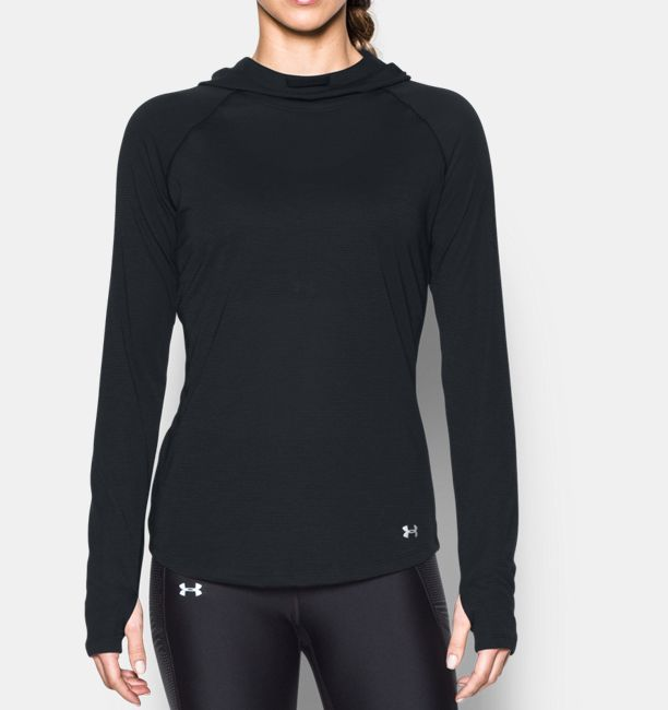 aaef2ae5d Women's UA Streaker Hoodie | Under Armour US