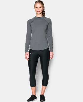 Women's UA Streaker Hoodie  1 Color $32.99 to $44.99