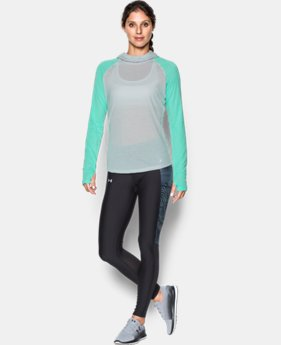 Women's UA Streaker Hoodie  4 Colors $35.99 to $44.99