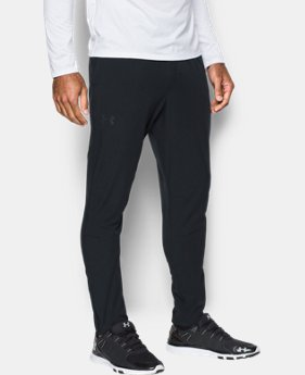 Men's UA WG Woven Tapered Pants LIMITED TIME: FREE SHIPPING 5 Colors $89.99